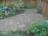 driveway cleaning odiham