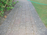 driveway cleaning shere
