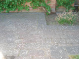 driveway cleaning upper hale