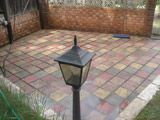 driveway cleaning bisley
